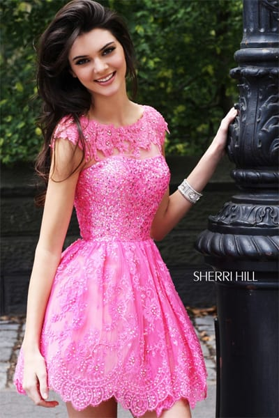 Prom Dressing ideas for teen girls (2)