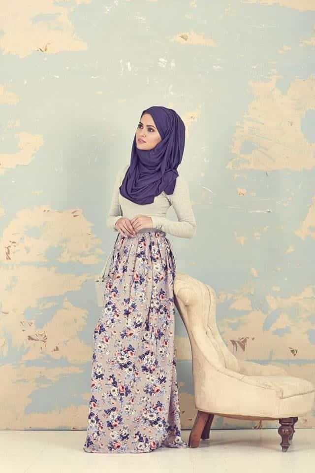 ac79748cd2b067bb4d5fa55fee312c58 20 Spring Hijab Fashion Style Ideas For Beautiful Look