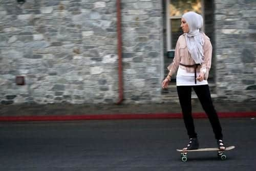 muslim girls swag style (11)