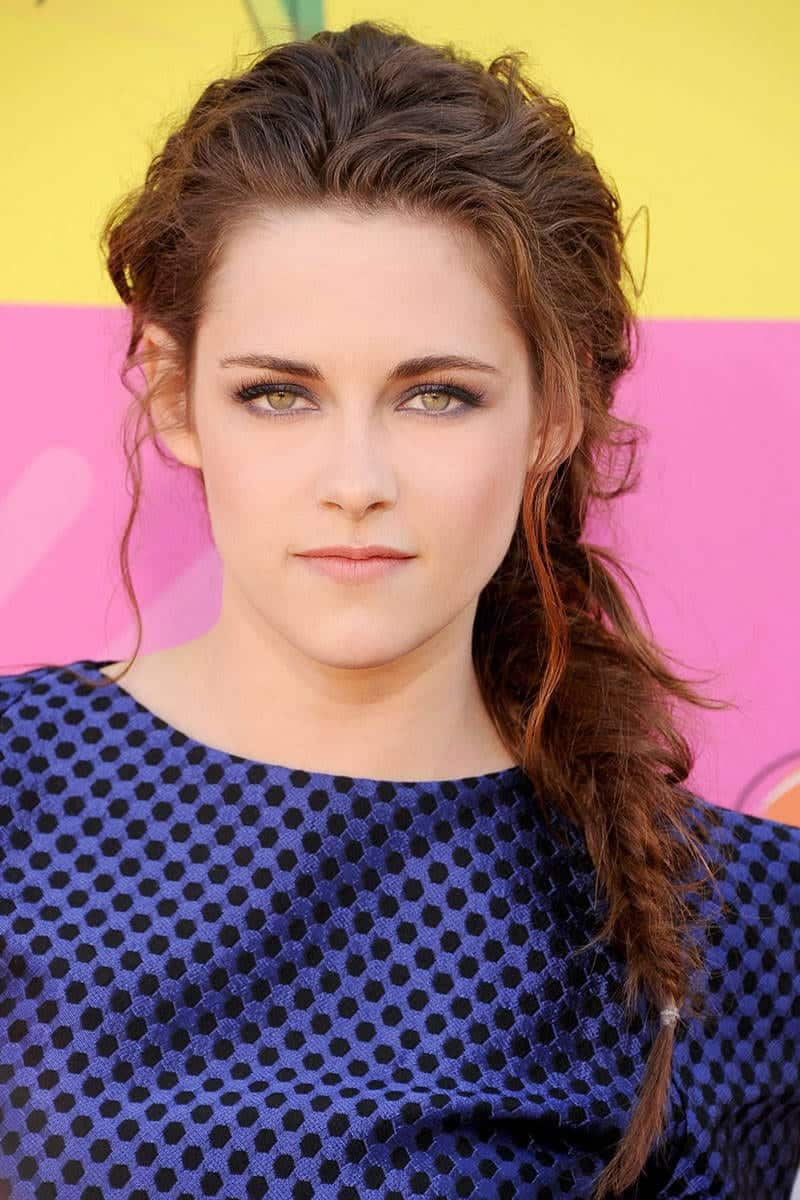 elle-wedding-braids-kristen-stewart-xln-xln Top 12 Celebrities Braided Hairstyles To Copy This Year