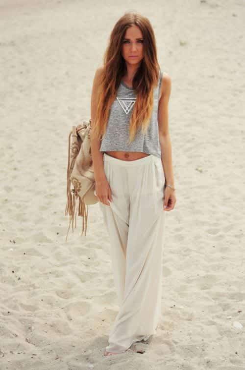 hipster girl fashion summer - photo #42