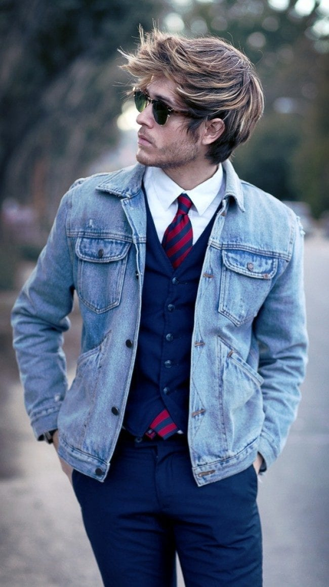 mens-winter-coats-62 20 Best Men's Spring Casual Outfits Combination Ideas