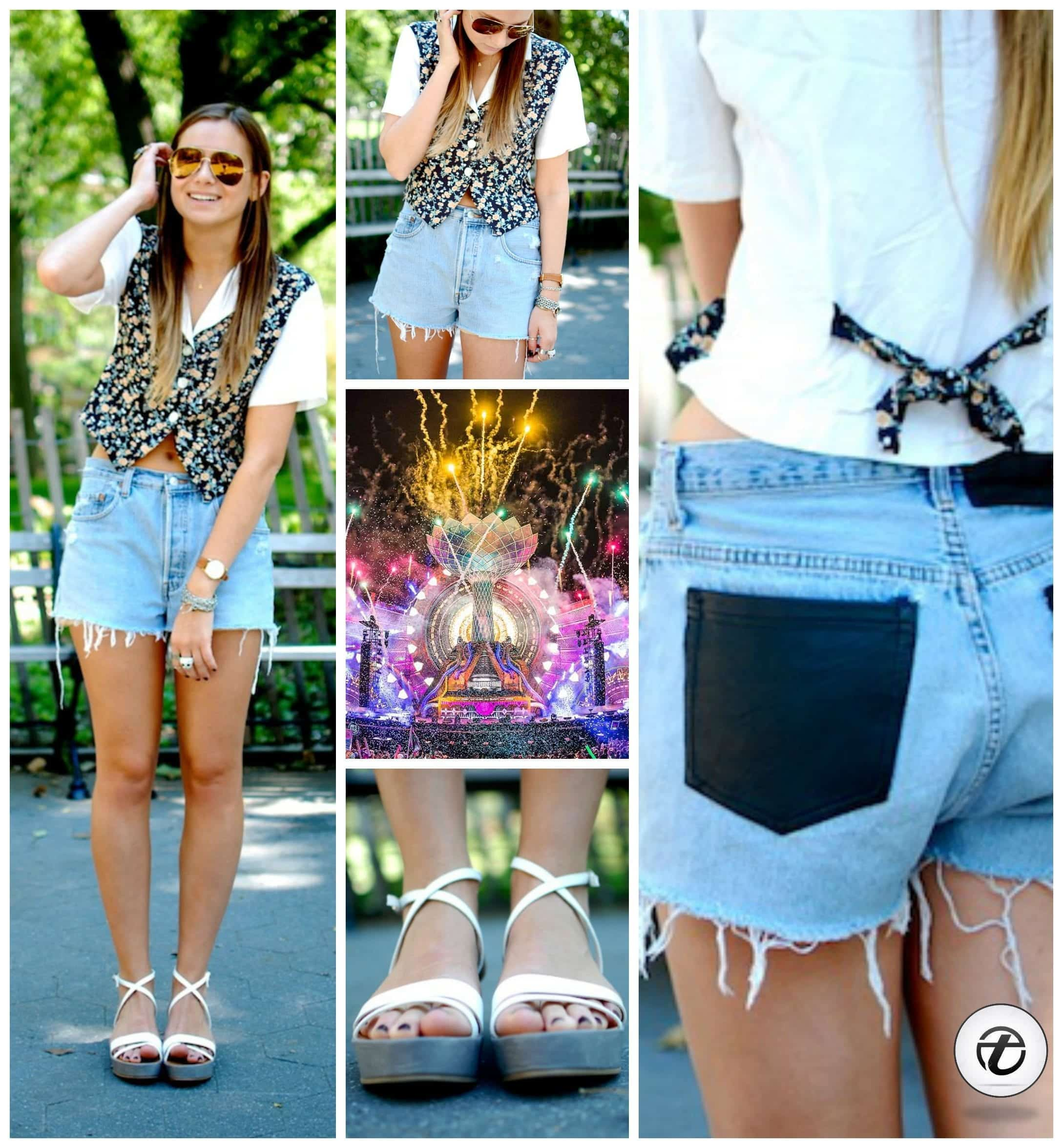 music-carnival-outfit Girls Carnival Outfits Ideas-15 Outfits to Wear at Carnival