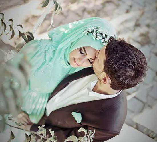 muslim-couple-101 150 Most Romantic and Cute Muslim Couples Pictures Collection