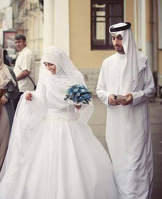 muslim-couple-102 150 Most Romantic and Cute Muslim Couples Pictures Collection