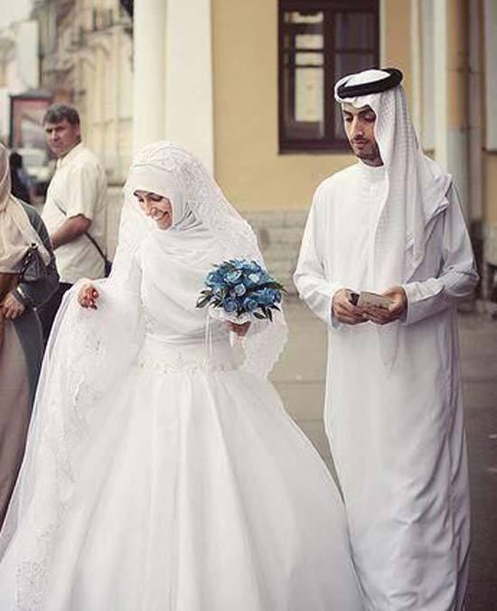 arab wedding pics
