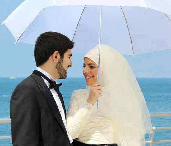 muslim-couple-105 150 Most Romantic and Cute Muslim Couples Pictures Collection
