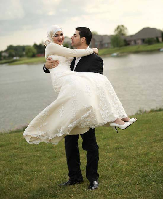 muslim-couple-106 150 Most Romantic and Cute Muslim Couples Pictures Collection