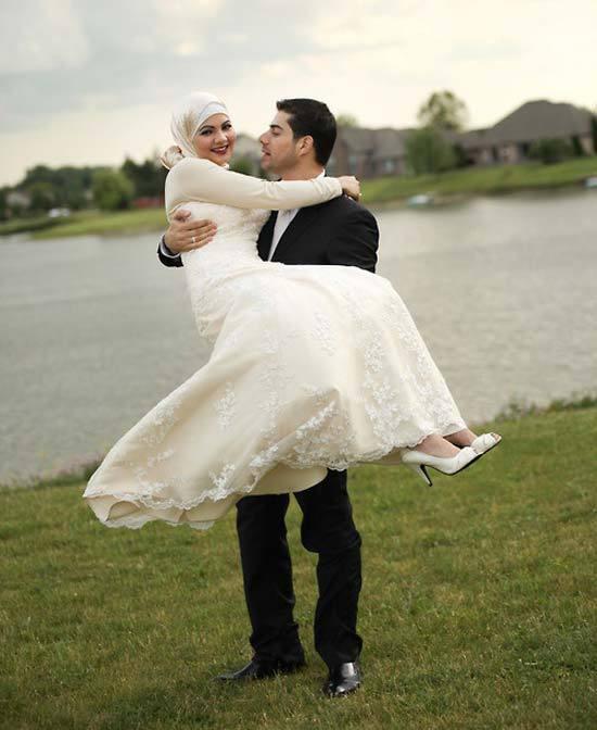 muslim wedding photography ideas