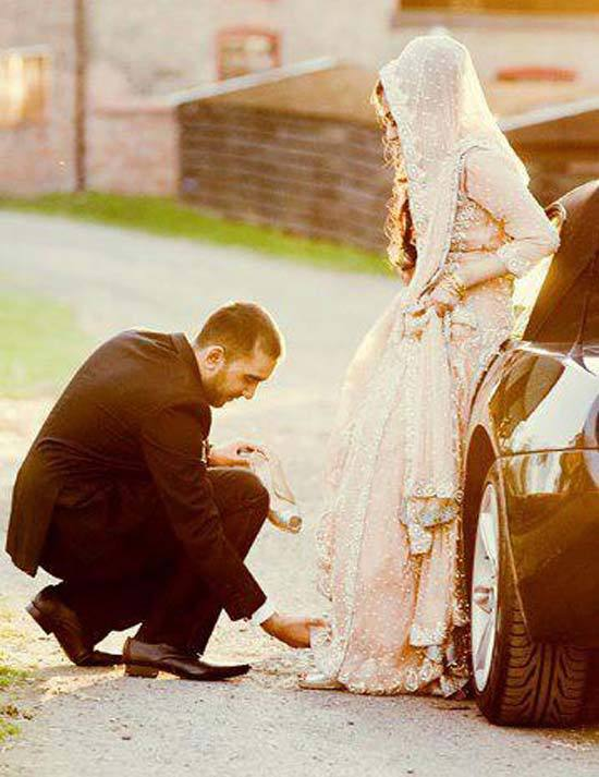 muslim-couple-14 150 Most Romantic and Cute Muslim Couples Pictures Collection