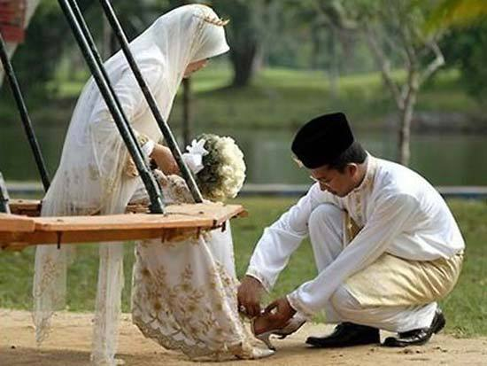 muslim-couple-25 150 Most Romantic and Cute Muslim Couples Pictures Collection