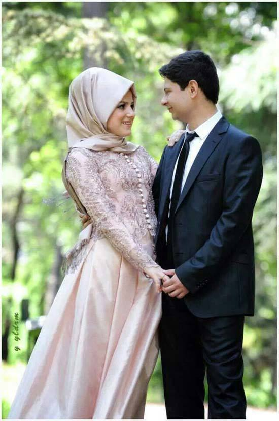 muslim-couple-26 150 Most Romantic and Cute Muslim Couples Pictures Collection