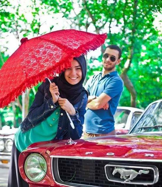 muslim-couple-38 150 Most Romantic and Cute Muslim Couples Pictures Collection