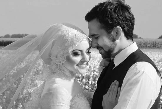 muslim-couple-39 150 Most Romantic and Cute Muslim Couples Pictures Collection