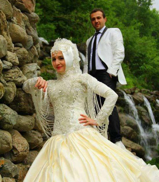 muslim-couple-45 150 Most Romantic and Cute Muslim Couples Pictures Collection