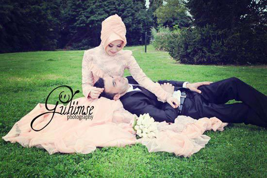 muslim-couple-47 150 Most Romantic and Cute Muslim Couples Pictures Collection