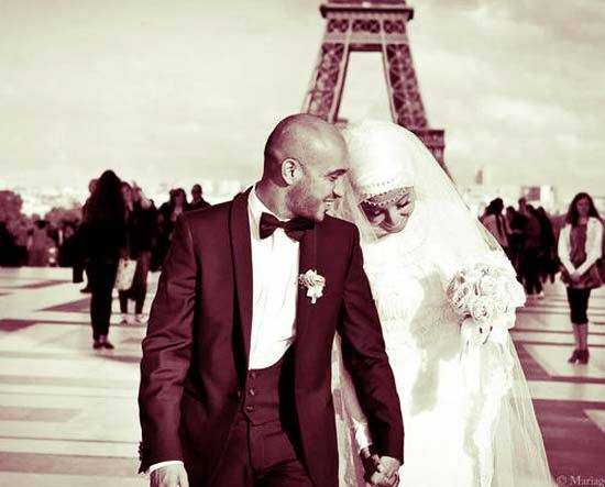 muslim-couple-54 150 Most Romantic and Cute Muslim Couples Pictures Collection