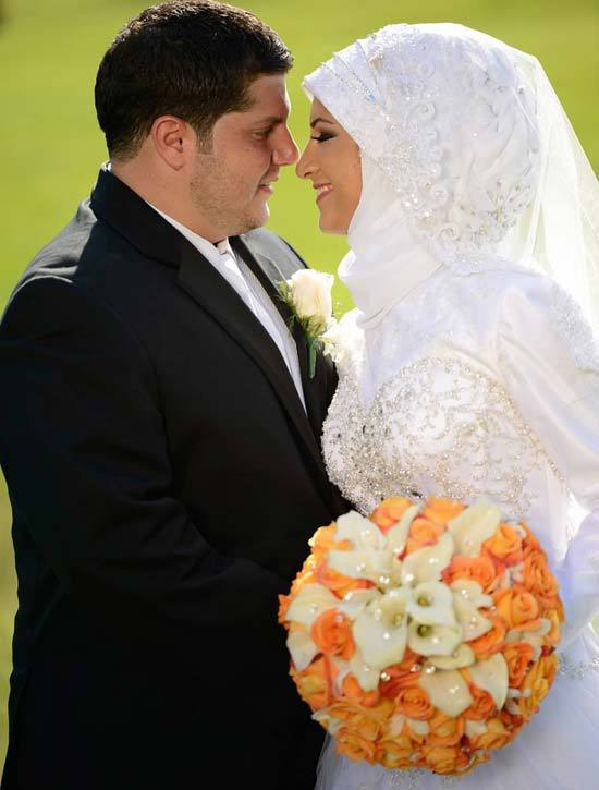 muslim-couple-58 150 Most Romantic and Cute Muslim Couples Pictures Collection