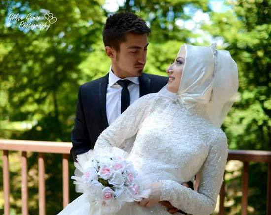 muslim-couple-62 150 Most Romantic and Cute Muslim Couples Pictures Collection