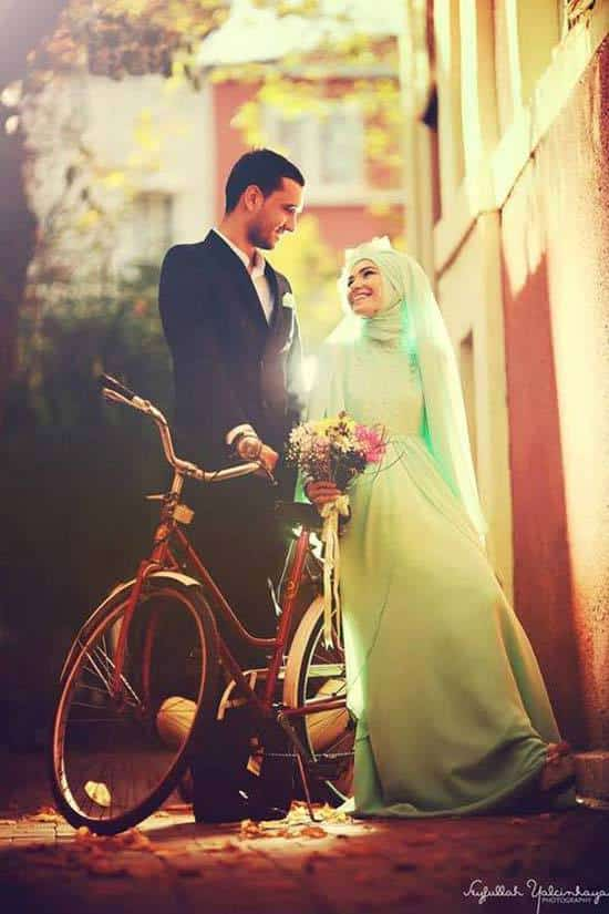 muslim-couple-65 150 Most Romantic and Cute Muslim Couples Pictures Collection
