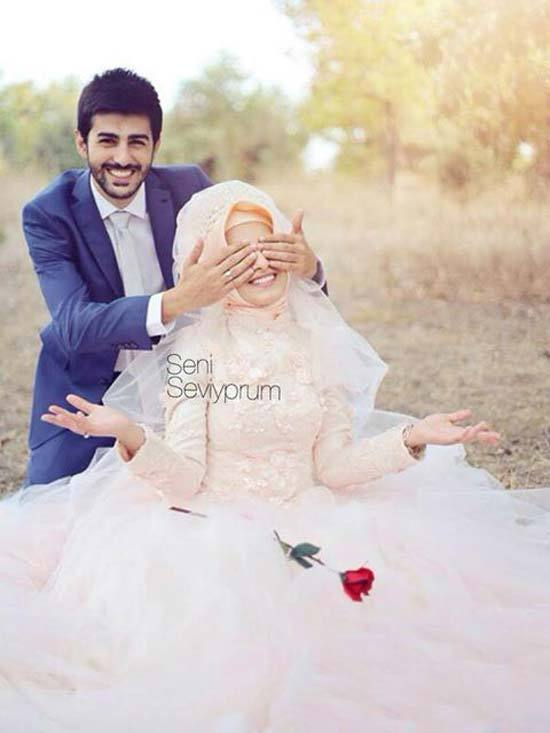 muslim-couple-68 150 Most Romantic and Cute Muslim Couples Pictures Collection