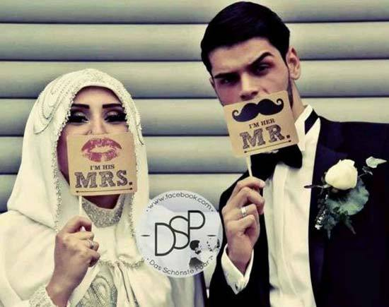 muslim-couple-78 150 Most Romantic and Cute Muslim Couples Pictures Collection