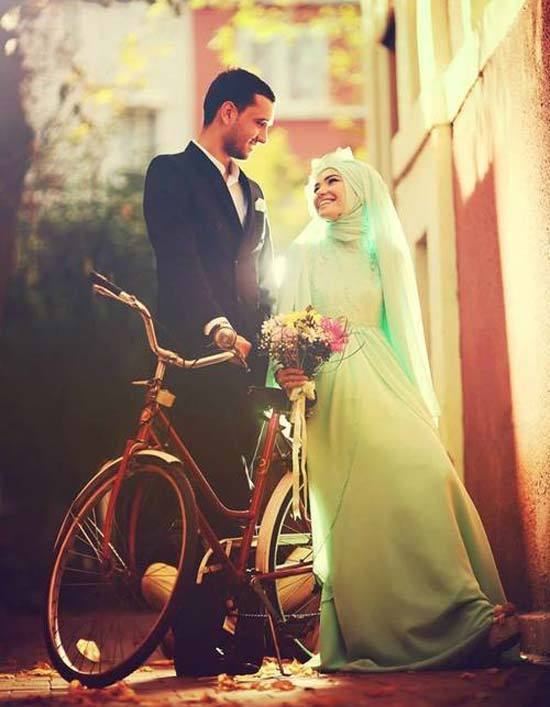 muslim-couple-88 150 Most Romantic and Cute Muslim Couples Pictures Collection