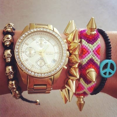 photo-5-13 25 Cute Bangles For Girls To Compliment Your style