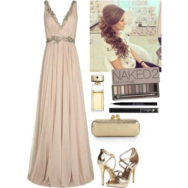 Prom Dressing ideas for teen girls (11)