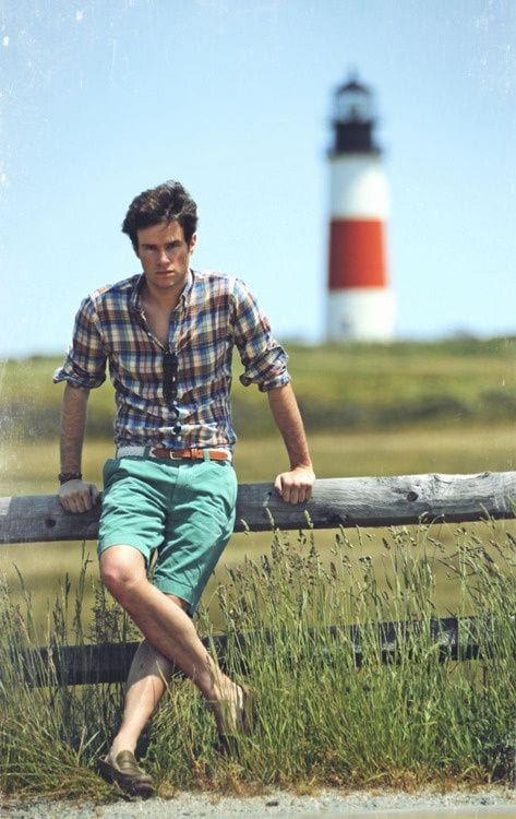 Outfits for men summer
