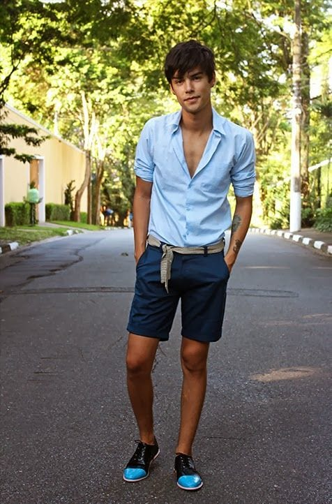0d67920864575c09f68f1482a52862b0 20 Cool Summer outfits for Guys- Men's Summer Fashion Ideas
