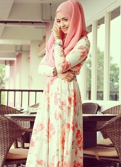 1329cd743e8a77dd46ad63afb54c9ce4 Summer Hijab Style Tips-20 Summer Outfits to Wear with Hijab