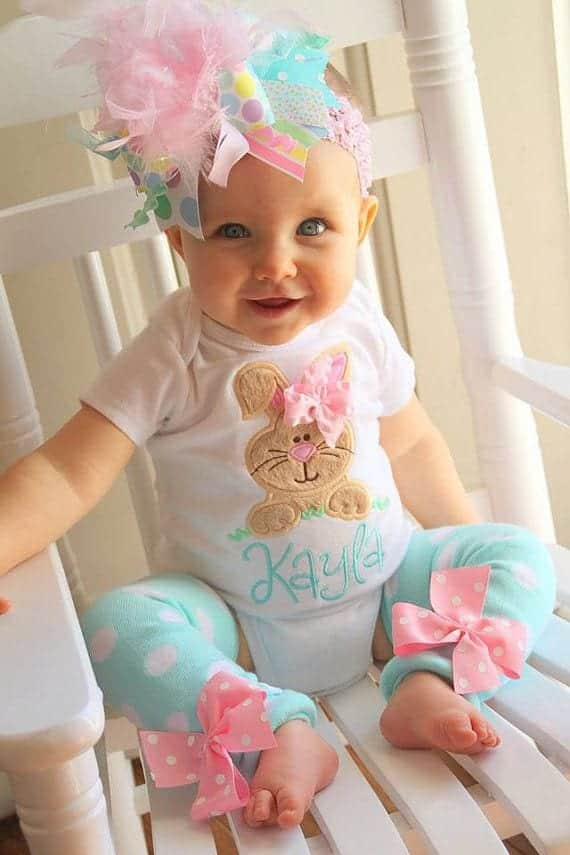 cute kids easter outfits (14)
