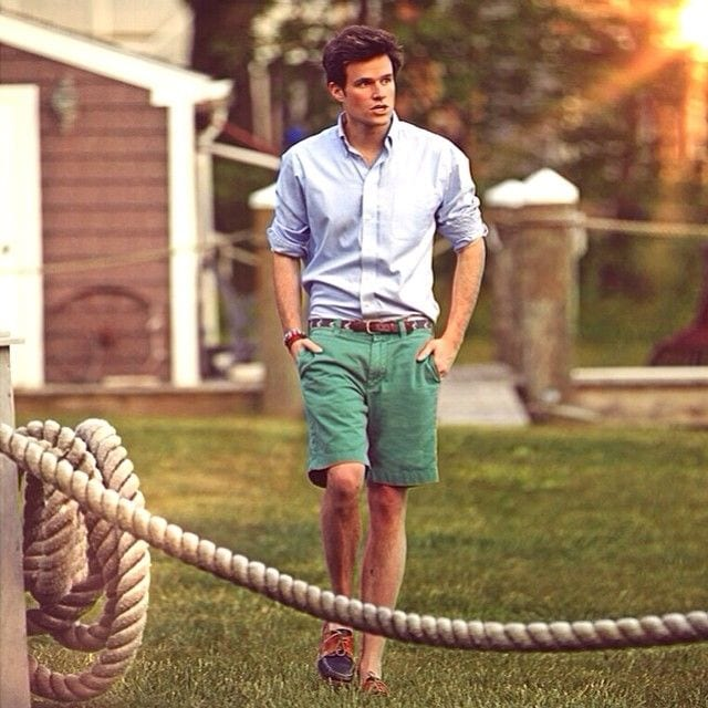 Guys In Loafers Cool Teen 55