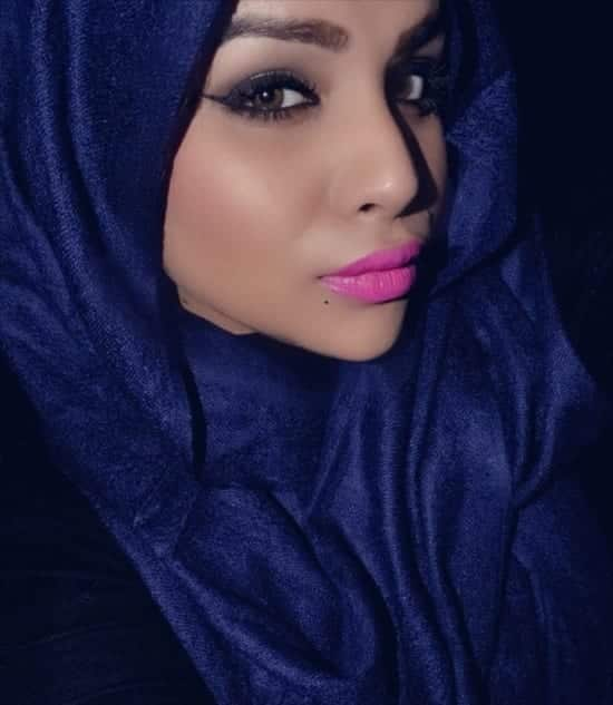 make with hijab tutorial (16)