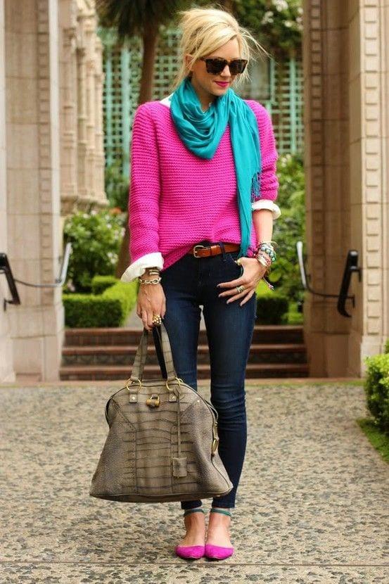 5b41e306de03a612a26c2ebae59b38cd1 20 Ideal Spring Work Wear Outfits For Women for Elegant Look