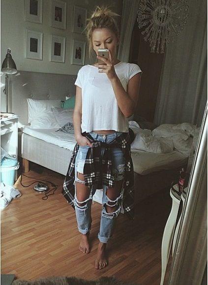 5d20fd1e1fdabb63efd2e4f223494feb 20 Trending Urban Outfits for the Modern Teenage Girls