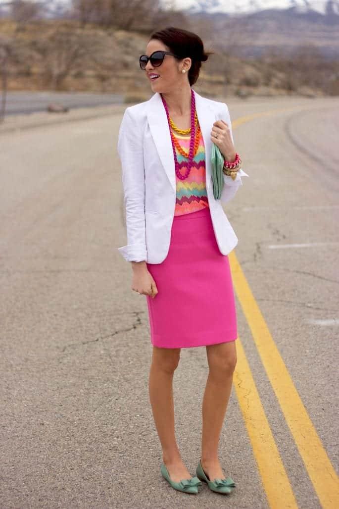 83cf1c775866fb4a962b84b6c4edb1231 20 Ideal Spring Work Wear Outfits For Women for Elegant Look