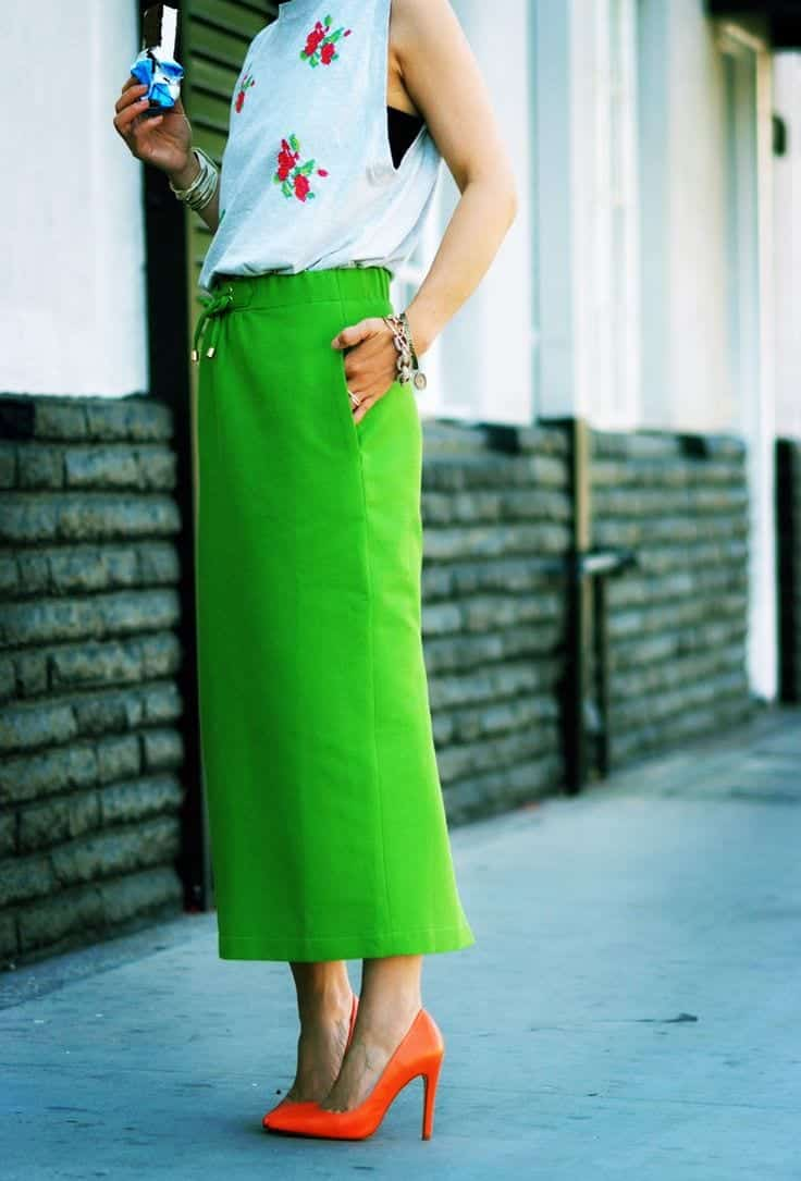 893f4cae9b77f07e133725d8a25c85bd1 20 Ideal Spring Work Wear Outfits For Women for Elegant Look