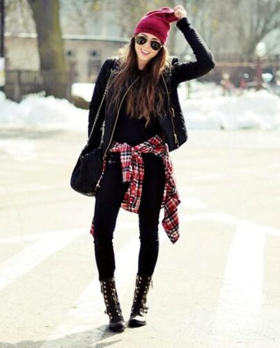 25 Cute Grunge Fashion Outfit Ideas to Try This Season