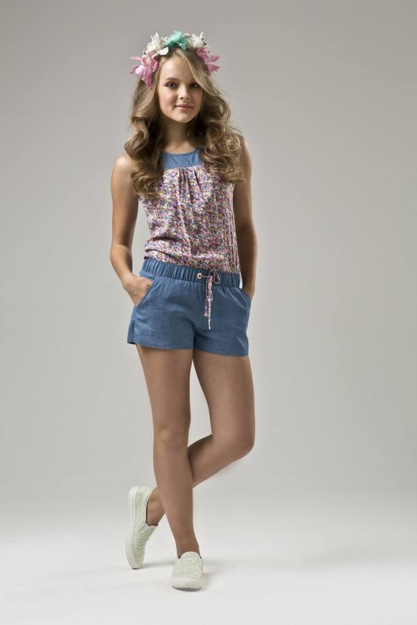 Outfittrends 30 Cute Summer Outfits For Teen Girls - Summer Style