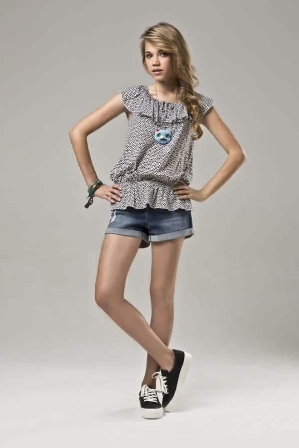 cute summer outfits for teen girls (16)