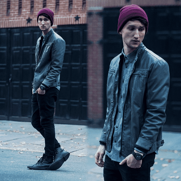 Fashionable Hipster Outfits for Guys (9)