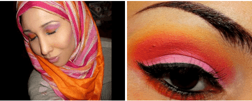 make with hijab tutorial (8)