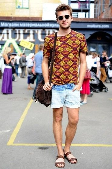 20 Cool Summer Outfits For Guys Men S Summer Fashion Ideas