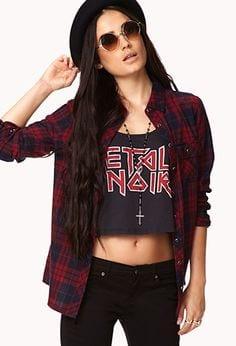 c3b423172d5215a7b2c16d81e8ff322d 25 Cute Grunge Fashion Outfit Ideas to Try This Season