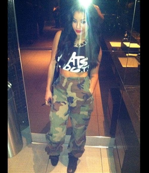 cute outfits for black teen girls (5)