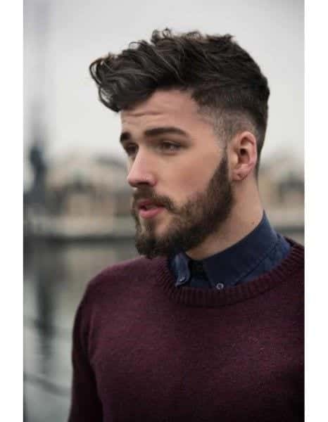 Fantastic 20 Most Funky Hairstyles For Teen Guys And Men Swag Look Short Hairstyles For Black Women Fulllsitofus