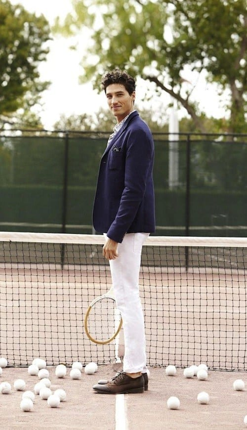 Cute Preppy outfits for men (10)