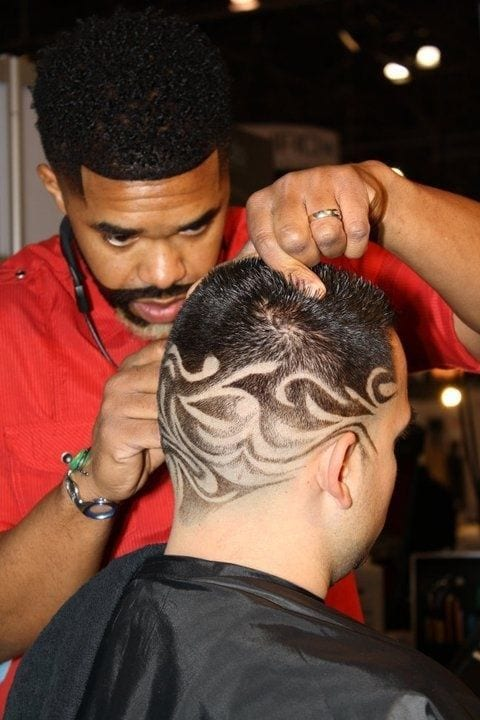 most funky hairstyles for men (2)